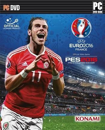 UEFA Euro 2016 France - TİNYİSO | Full Oyun