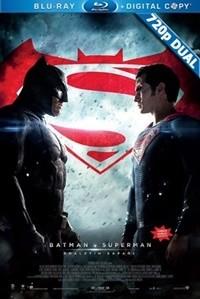 Batman v Superman: Adaletin Şafağı – Batman v Superman Dawn of Justice 2016 EXTENDED BluRay 720p x264 DUAL TR-EN – Tek Link