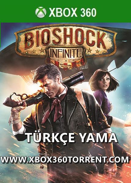 bioshock infinite türkçe yama