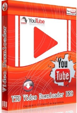 YTD Video Downloader PRO 5.9.4.0.4 Multilanguage + Portable  | Full İndir