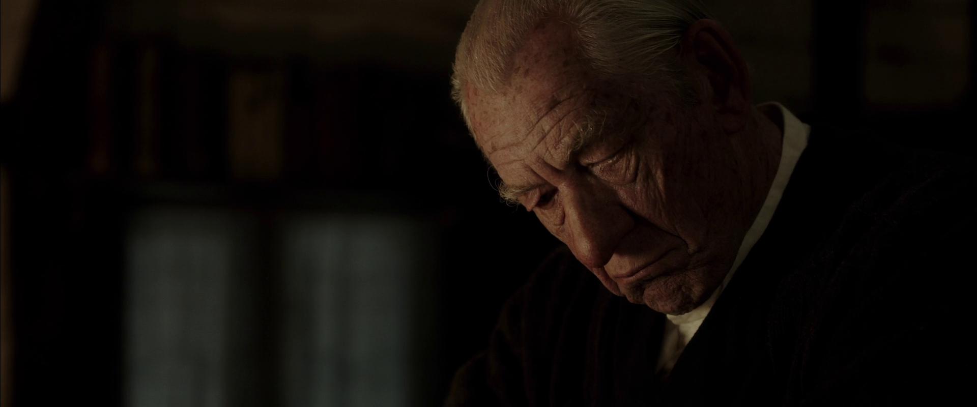 Mr. Holmes ve Müthiş Sırrı 2015 - film indir - hd türkçe film indir