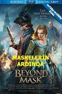 Maskelerin Ardında – Beyond The Mask 2015 m720p-m1080p Mkv DuaL TR-EN – Tek Link