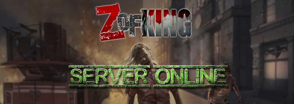 Zorlayıcı bir serbest haritada hayat mücadelesi vereceğiniz ZofKing 'in açık betası 15 Nisan 19.00 itibariyle başlıyor!