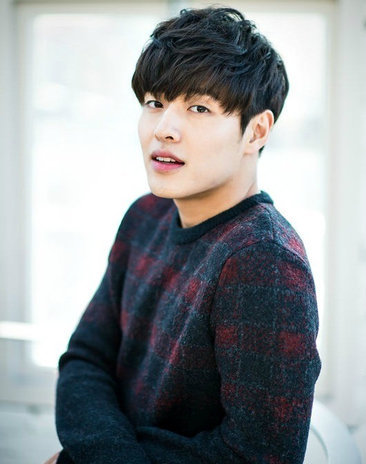 Kang Ha Neul Sevenlerine Müjde! /// 14 Nisan 2016