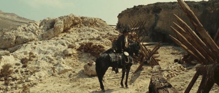The Good, The Bad and the Ugly - İyi, Kötü ve Çirkin (1966) - film indir - türkçe dublaj film indir