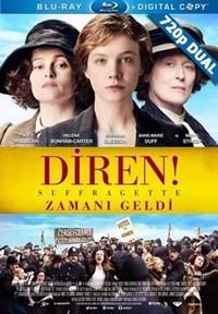 Diren: Zamanı Geldi – Suffragette 2015 BluRay 720p x264 DuaL TR-EN – Tek Link