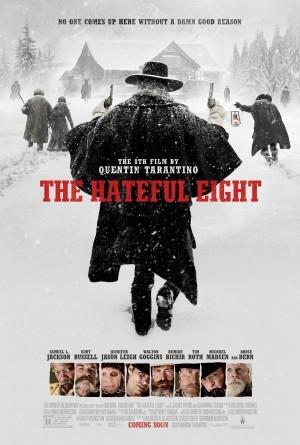 The Hateful Eight Türkçe Dublaj izle – Tek Parça
