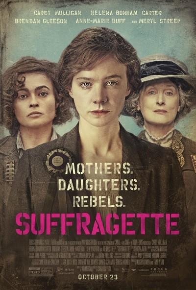 Diren! - Suffragette 2015 m1080p BluRay x264  Türkçe Dublaj  - Tek Link