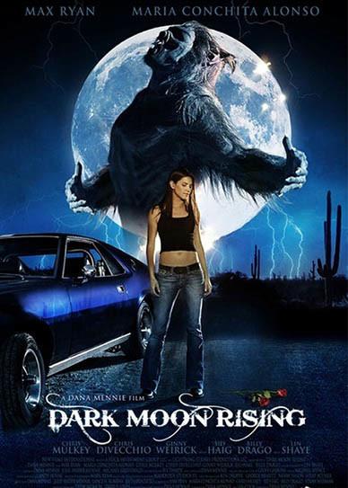 Dark Moon Rising (2015) - 3d film indir - türkçe altyazılı indir