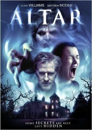 Altar (2014) - türkçe dublaj film indir
