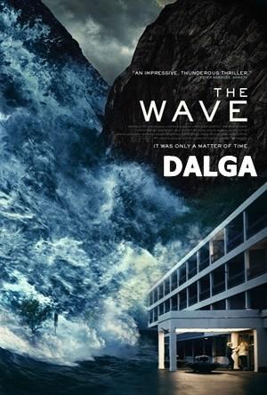 Dalga - The Wave - Bolgen | 2015 | BRRip XviD | Türkçe Dublaj - Teklink indir