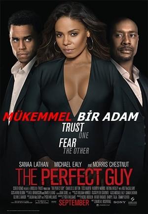 Mükemmel Bir Adam - The Perfect Guy | 2015 | BRRip XviD | Türkçe Dublaj - Teklink indir
