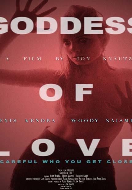 Goddess Of Love (2015) - türkçe altyazılı film indir