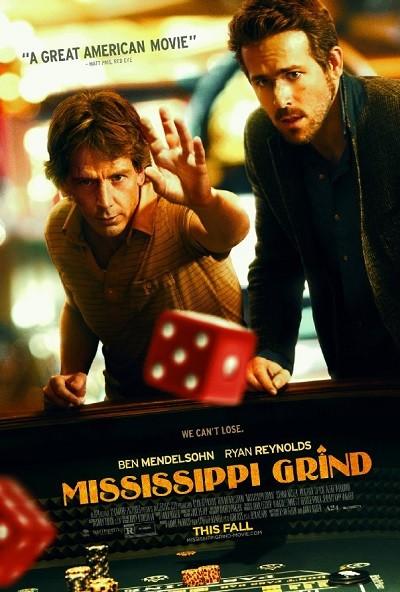 Mississippi Grind 2015 WEB-DL x264 Türkçe Altyazı – Tek Link