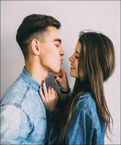 Onu sevmək o qədər gözəl idiki heç öpmək ağlıma belə gəlməmişdi.