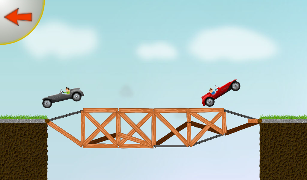Wood Bridges Android Oyun