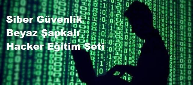 Siber Güvenlik – Bilgi Güvenliği (BGA) indir – Eğitim Arşivi