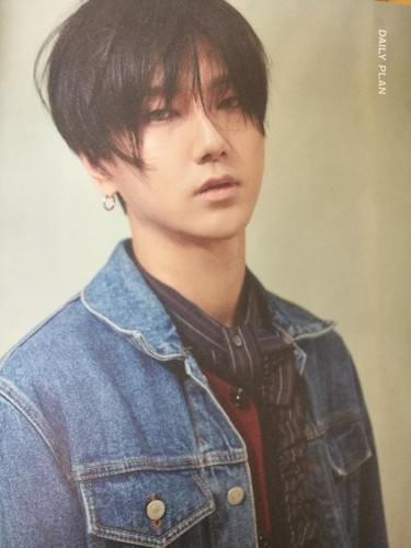 Yesung / 예성 / Who is Yesung? - Sayfa 2 A1VPoR