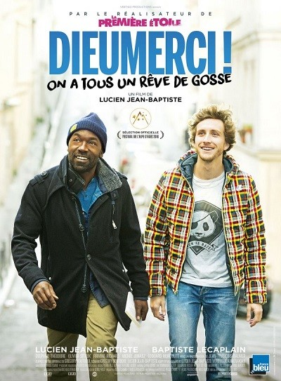 Dieumerci! 2016 DVDRip x264 Türkçe Dublaj indir