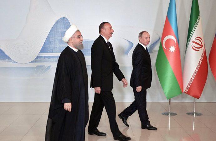 Bakı-Moskva-Tehran üçlüyü bölgəyə nələri vəd edir?