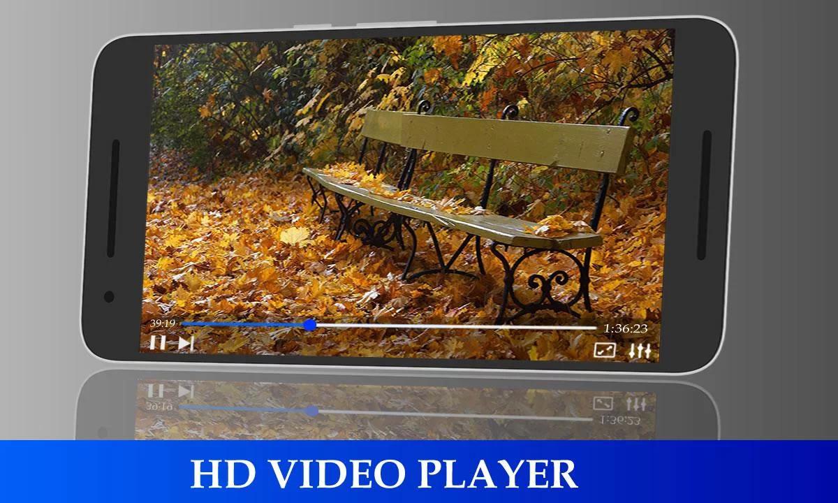 HD Video Player Pro Apk