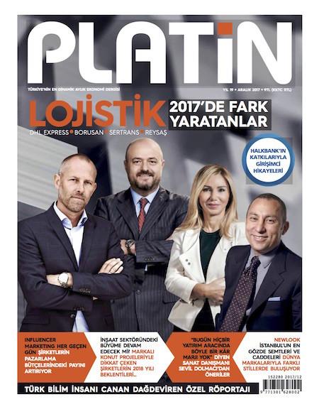 Platin Aralık 2017