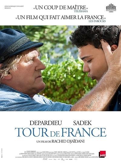 Fransa Turu – Tour de France 2016 HDRip XviD Türkçe Dublaj indir