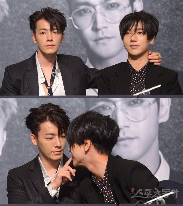 171106 Super Junior Basın Konferansı Fotoğrafları A1nX2d