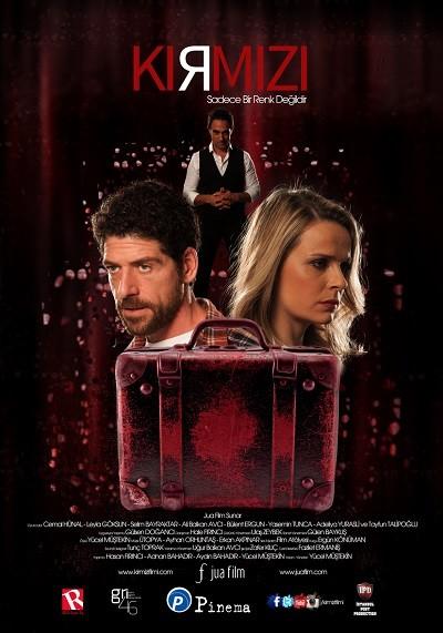 Kırmızı 2015 HDRip XviD – Yerli Film – Tek Link