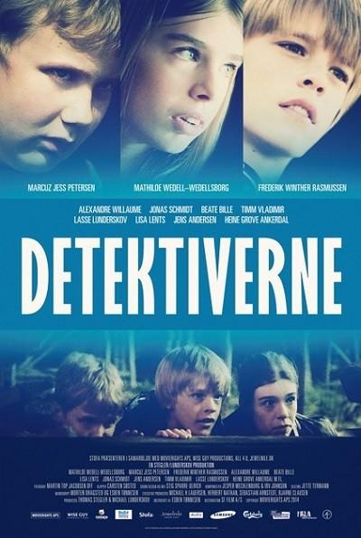 Dedektif Arkadaşlar – Detektiverne 2013 BRRip XviD Türkçe Dublaj – Tek Link