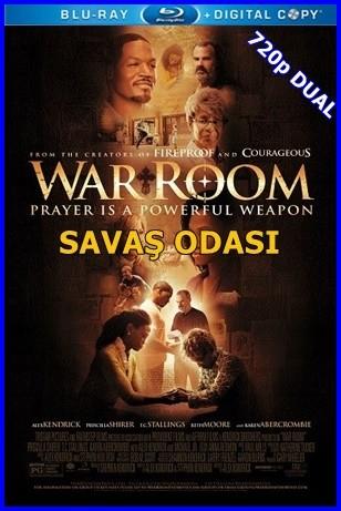 Savaş Odası – War Room 2015 BluRay 720p x264 DUAL TR-EN – Tek Link