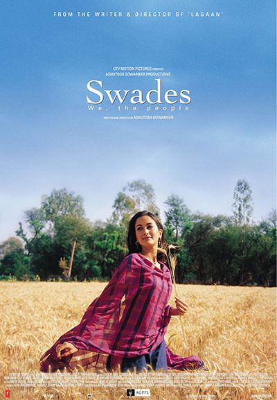 Swades: Bizim İnsanımız (2004) BRRip 720p Türkçe Altyazı Download Yükle indir