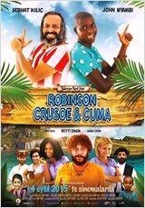 Robinson Crusoe ve Cuma Film Full HD İzle