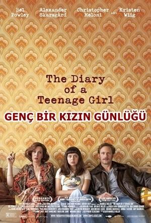 Genç Bir Kızın Günlüğü – The Diary of a Teenage Girl 2015 BRRip XviD Türkçe Dublaj – Tek Link