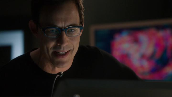 The Flash (2014–) 1. Sezon Tüm Bölümler (m1080p BluRay x264) - türkçe dublaj dizi indir
