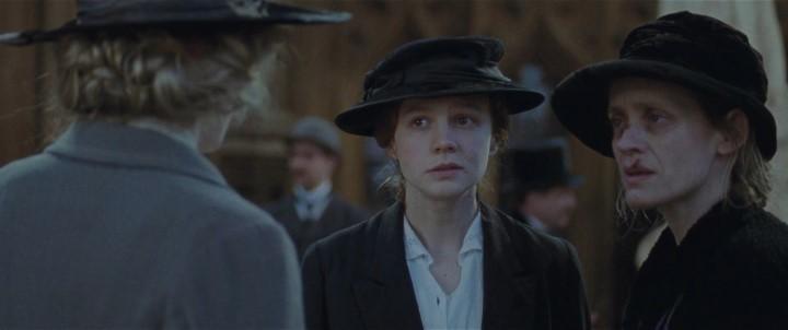 Suffragette - Diren! (2015)