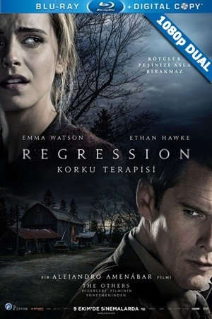 Korku Terapisi - Regression | 2015 | BluRay 1080p x264 | DuaL TR-EN - Teklink indir