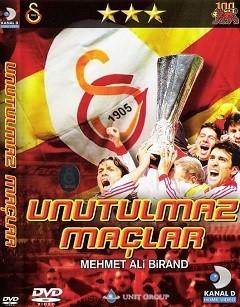 Galatasaray Unutulmaz Maçlar Belgeseli VCDRip indir