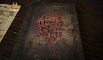 History Channel - Yedi Ölümcül Günah -  Türkçe Dublaj DVDRip indir
