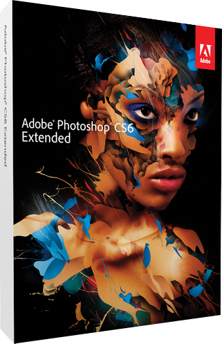 Adobe Photoshop CS6 13.1.2 Final | Katılımsız