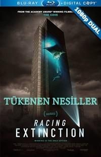 Tükenen Nesiller – Racing Extinction 2015 BluRay 1080p x264 DUAL TR-EN – Tek Link