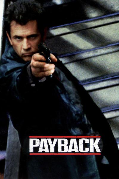 Gününü Göreceksin - Payback 1999  BRRip  XviD Türkçe Dublaj - Tek Link