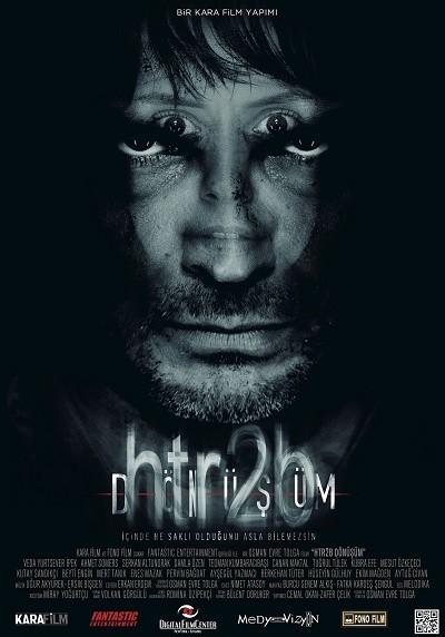 Htr2b : Dönüşüm 2012 ( WEB-DL XviD ) Yerli Film - Tek Link