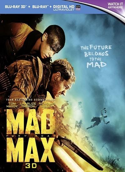 Çılgın Max: Öfkeli Yollar – Mad Max: Fury Road 2015 BluRay 1080p Remux AVC DD5.1 AC3 DUAL- Tek Link