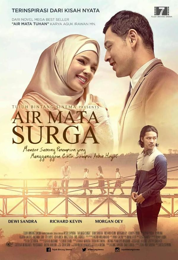 Air Mata Surga / 2015 / Endonezya / Online Film İzle