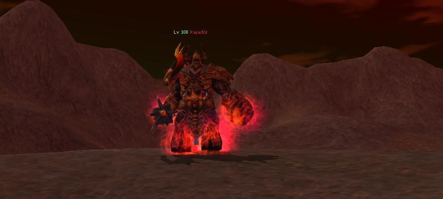 Razador, kırmızı ejderha kalesi, metin2 pvp
