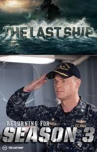 The Last Ship 3.Sezon HDTV – 720p Tüm Bölümler Güncel  – Tek Link