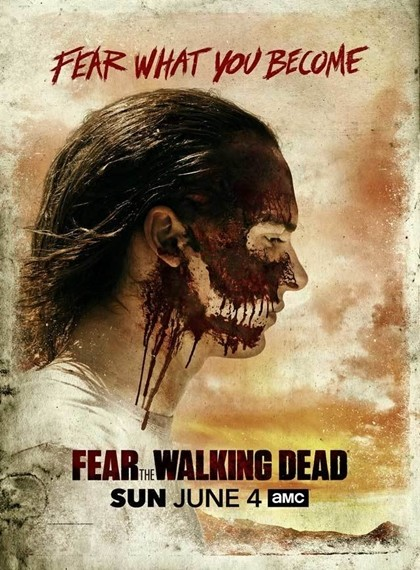 Fear The Walking Dead 2017 3.Sezon HD – x264 – 720p - 1080p Tüm Bölümler Güncel Türkçe Altyazılı - Yabancı Dizi indir - Tek Link indir