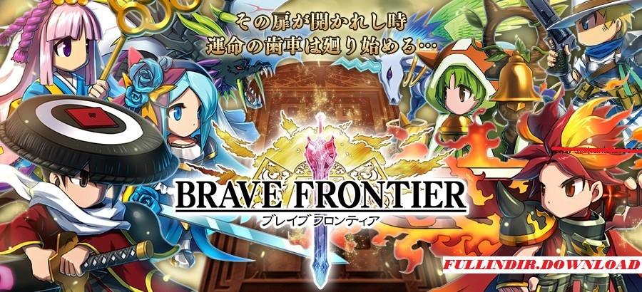 Brave Frontier Japan v1.8.1 Full Apk Mod (Hileli) indir