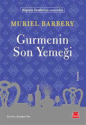 Muriel Barbery Gurmenin Son Yemeği Pdf